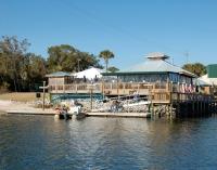 The Oar House Pensacola